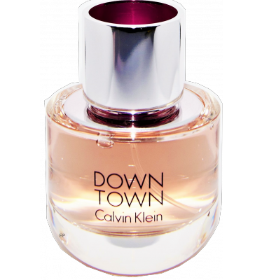 Calvin Klein downtown EdT