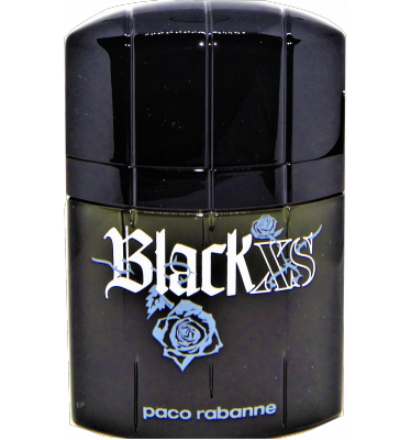 Paco Rabanne Black XS for Him EdT