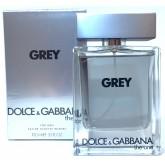 Dolce & Gabbana the one grey intense