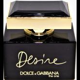 Dolce&Gabbana the one Desire EdT