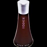 Hugo Boss Deep Red EdT