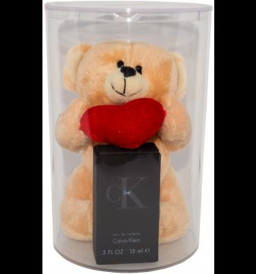 CK be Teddy